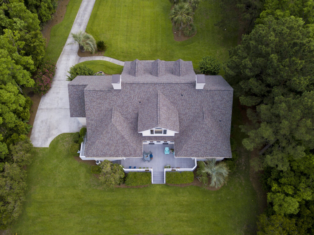 Roof Cleaning Canton Ohio